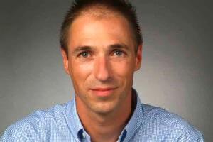 Dirk Scherer. Inhaber von BESTBED.