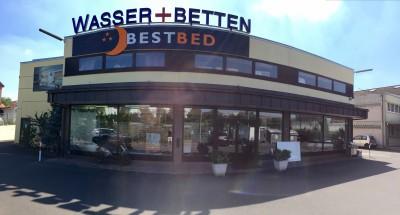 BESTBED Betten Würzburg: Ihr Betten Fachhändler vor Ort