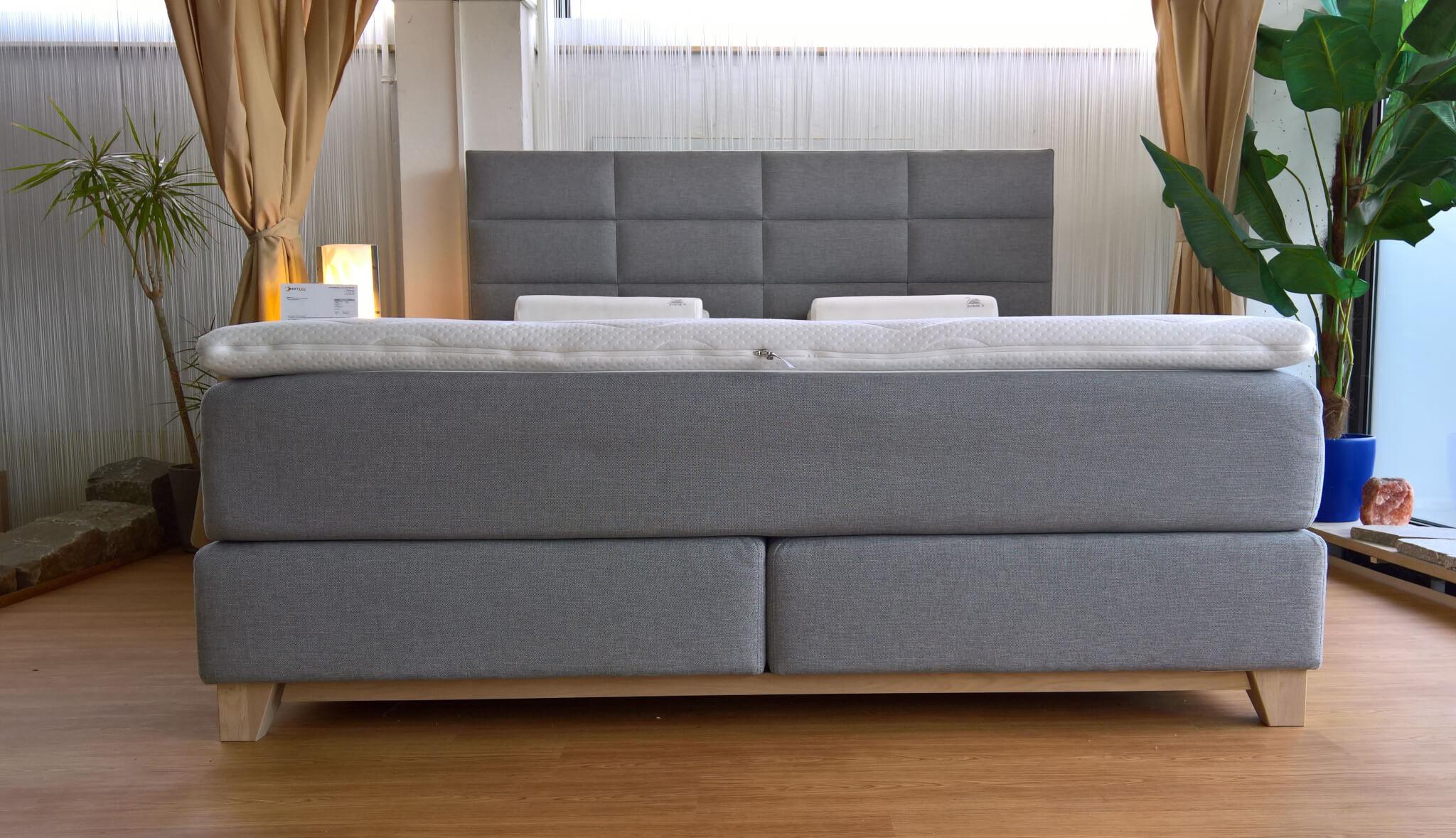 angebotsbeispiel eines svane zense boxspringbettes bestbed. Black Bedroom Furniture Sets. Home Design Ideas