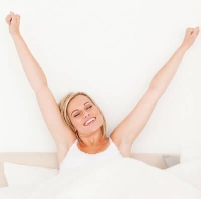 Super ausgeschlafen mit der BESTBED Schlafberatung
