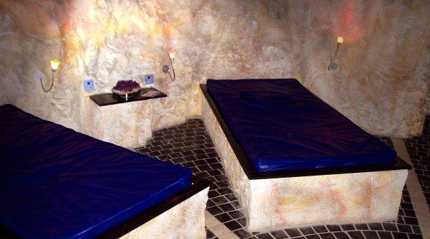 Wellness Mobel Kokon Wasserbetten