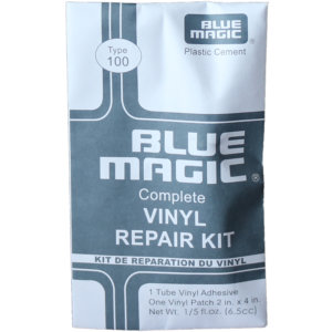 Flickset Blue Magic