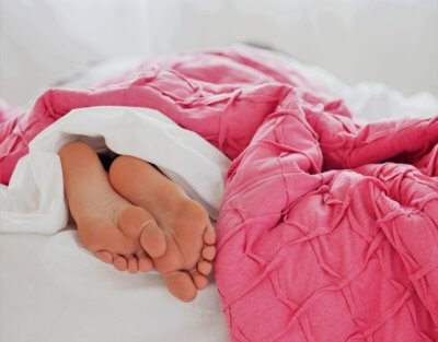 Gut Schlafen Luxus
