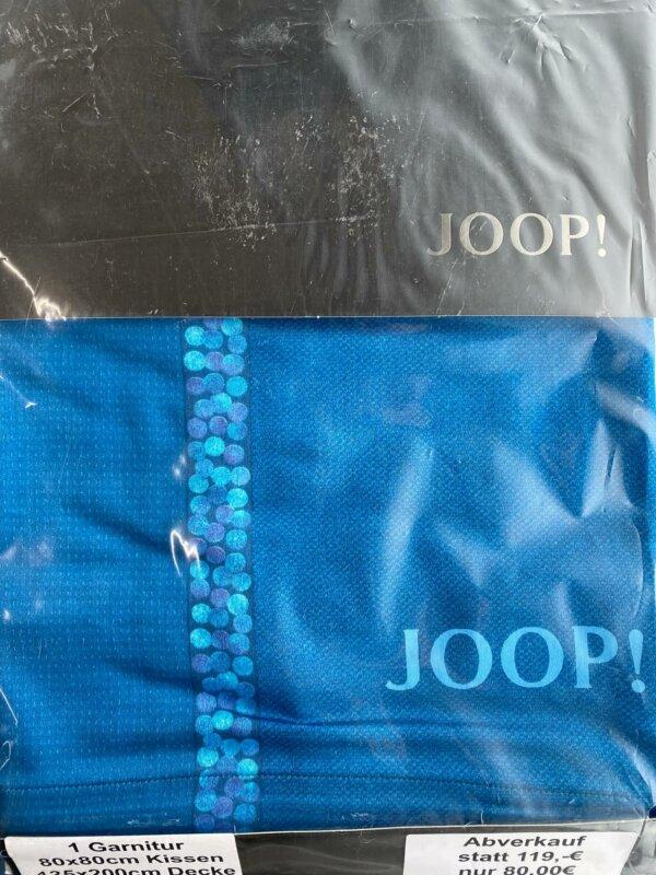 Joop Sparkling Stripes Front