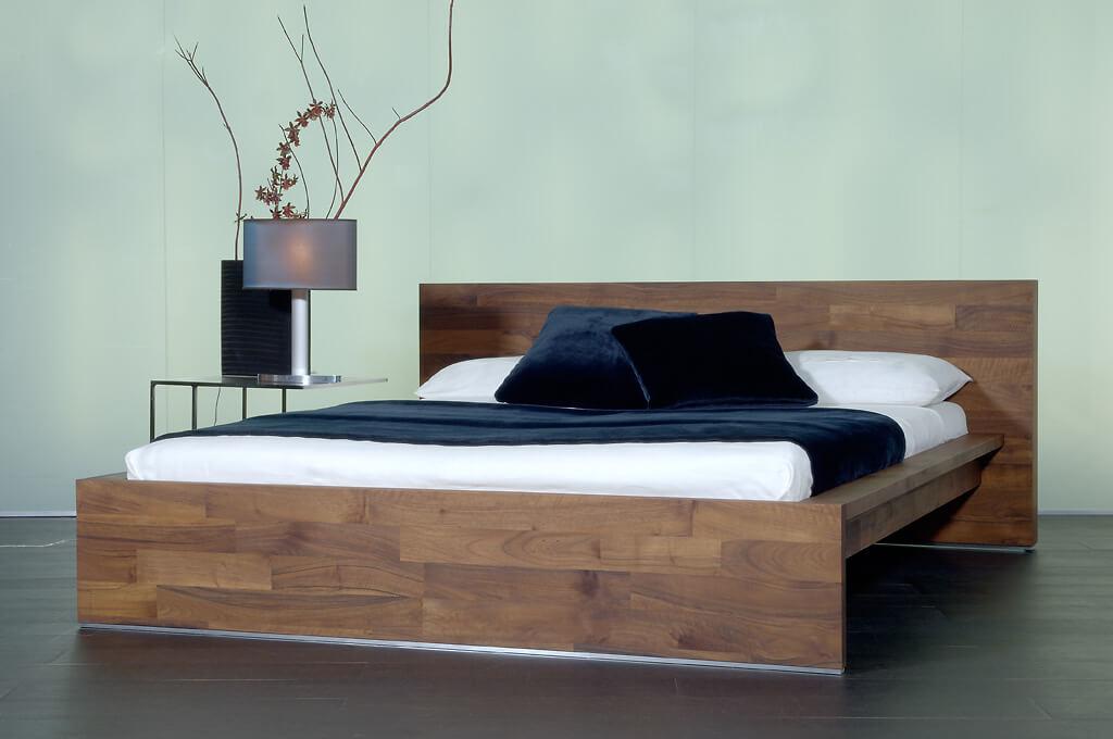 BESTBED Betten. die Schlafberater. • BESTBED