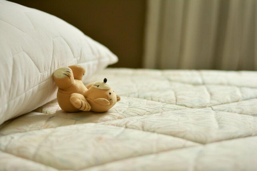 Matratze Mit Teddy