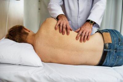 Orthopaedische Massage