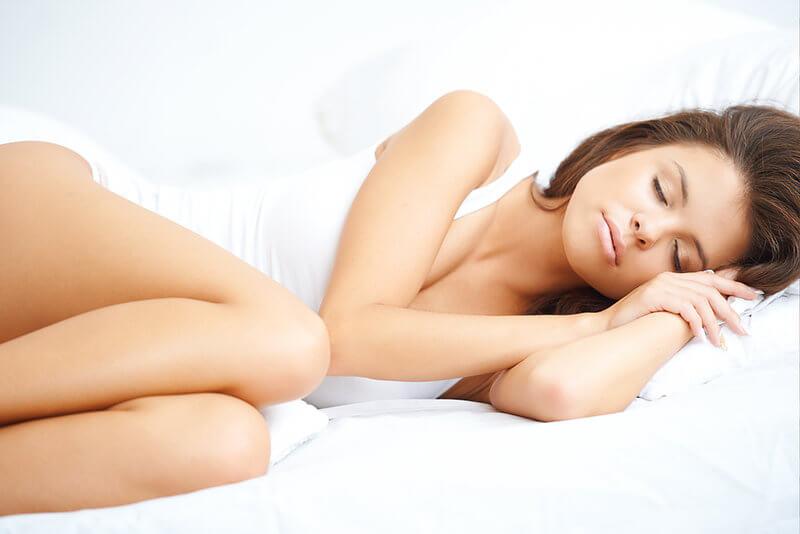 Schlafen macht schön: BESTBED