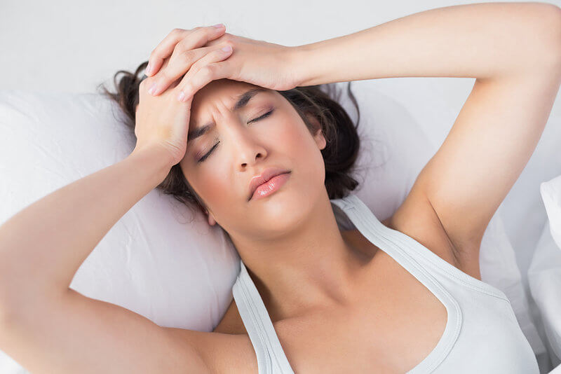 Hilfe bei Schlafstörungen: BESTBED hilft