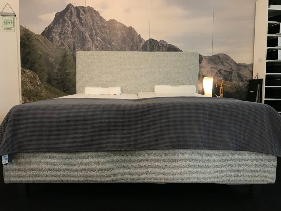 Swissbed Front