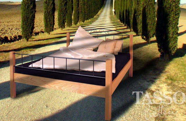 tasso wasserbetten bestbed. Black Bedroom Furniture Sets. Home Design Ideas
