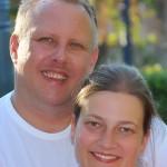 Ines & Matthias aus dem Kreis Kitzingen