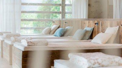 Hotel Schwarz Wellness Wasserbetten